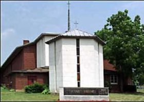 St. Charles of Borromeo Parish