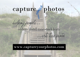 Capture Your Photos by Holly Corbid