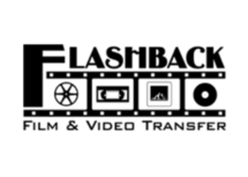 Flashback Film & Video Transfer