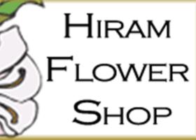 Hiram Flower Shop