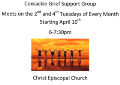 Coxsackie Grief Support Group
