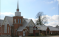 Mentone United Methodist Church