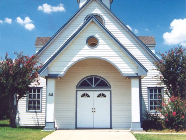 Blessing Funeral Home Mansfield