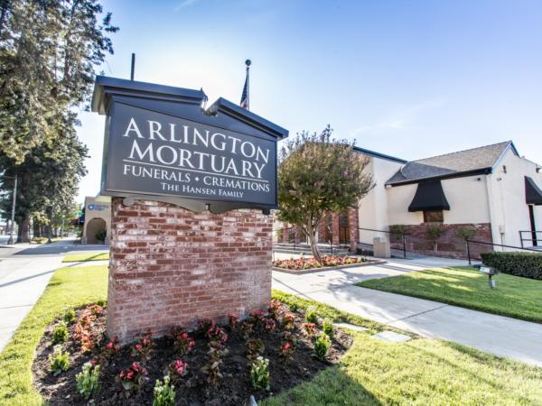 Arlington Mortuary Riverside Ca