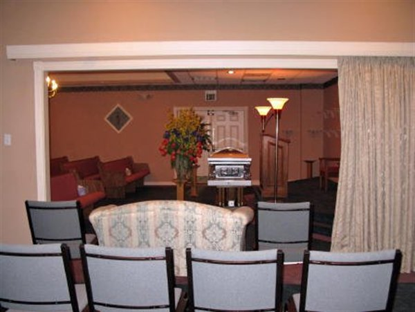 Facilities & Directions | Gilbert Funeral Home - Portland, TN