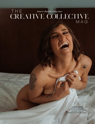 CC Mag issue 9 Boudoir