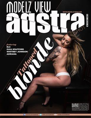 AQSTRASHOT AUG 2019 PART - II - [ ISSUE # 70 ]