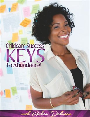 Childcare Success with Andrea Dickerson
