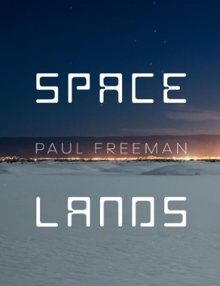 Space Lands Exhibition Catalogue