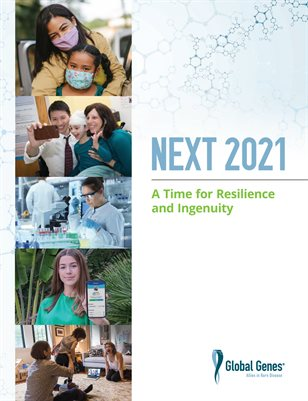 NEXT 2021 Report: A Time for Resilience and Ingenuity