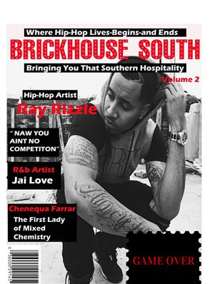 Brickhouse South Issue 2