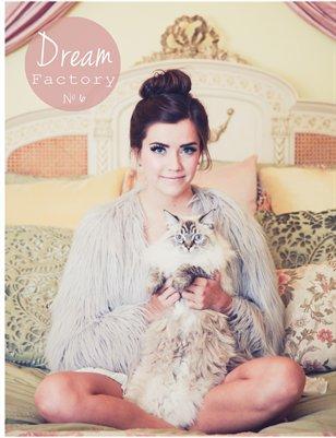 Dream Factory Magazine Vol. 6