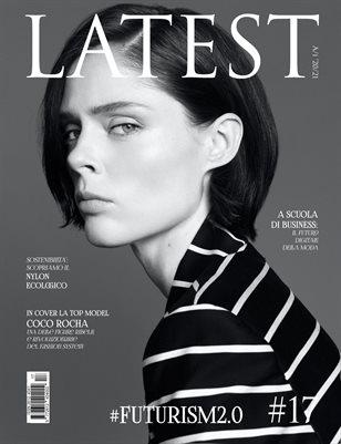 AI 20/21 #17 issue - ITALIANO