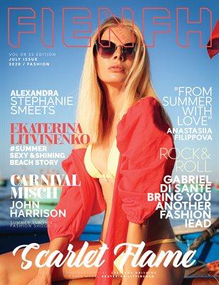04 Fienfh Magazine July Issue 2020