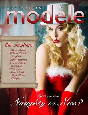 Australian Modele - Issue 4