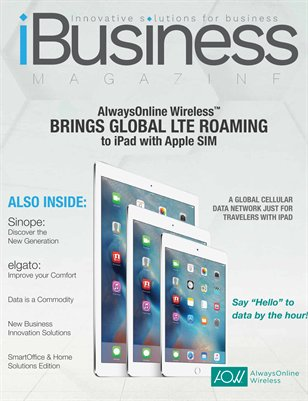 iBusiness Magazine Issue #30