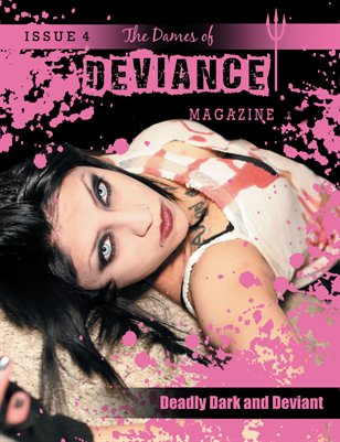 Dames of Deviance 4