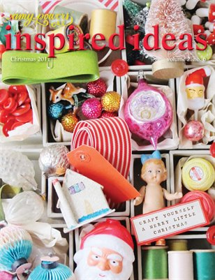 Inspired Ideas Christmas 2011