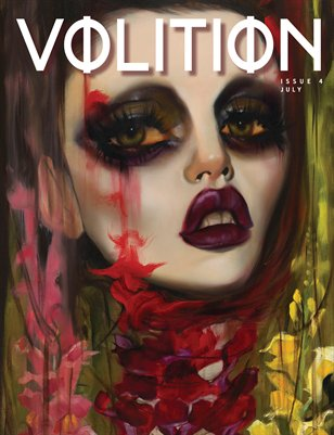 ISSUE 4: JULY 2016: ART COVER