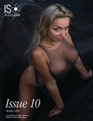 October Issue #10