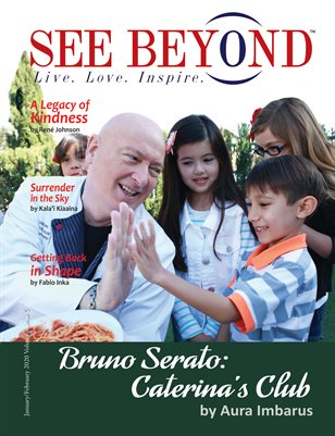 See Beyond Magazine Jan/Feb 2020 Edition