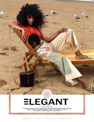 Fashion #3 (August 2019)