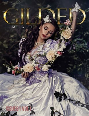 Gilded Magazine Issue 61 Vol1