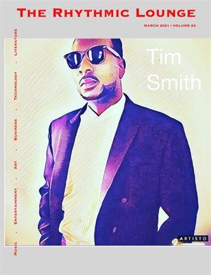 TRL MAGAZINE MARCH 2021 (TIM SMITH)