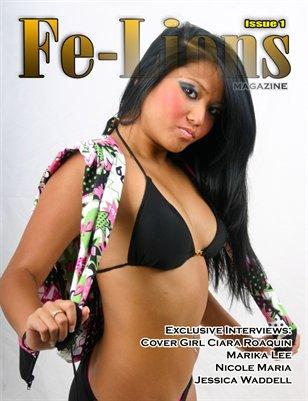Felions Magazine