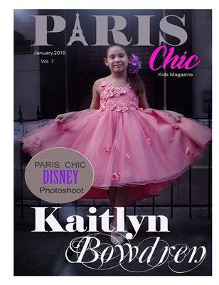 Kaitlyn Bowdren