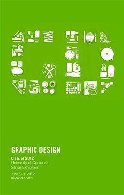 UCGD 2012 Green Program