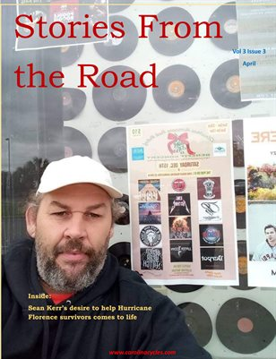 Stories From the Road - April vol3 4