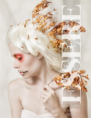 Essere Magazine October 2012 Volume 1 Issue 6