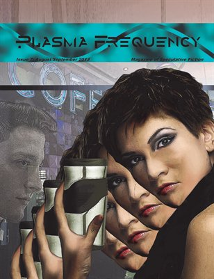 Plasma Frequency Issue 7
