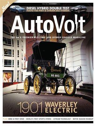 AutoVolt Magazine - November 2014