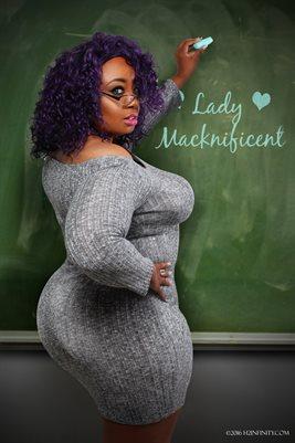 Ms. Macknificent