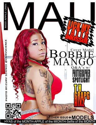 Lick my Tatts special 7 cover edition issue 4