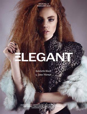 Fashion #4 (February 2015)