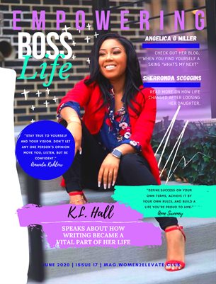 Empowering Boss Life | June 2020 | Issue 17