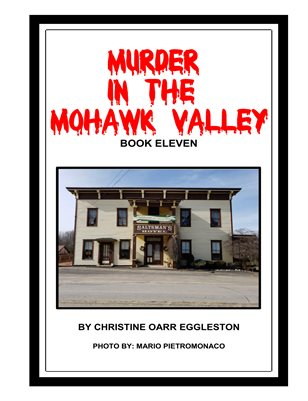 Murder in the Mohawk Valley Book 11