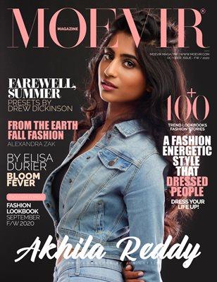 09 Moevir Magazine October Issue 2020