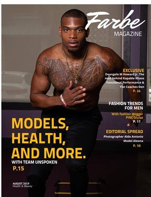 2019 August Publication