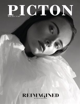 Picton Magazine May 2019 N109 Cover 2