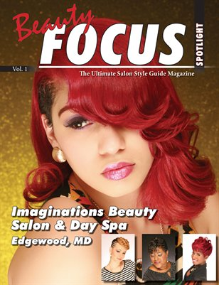 Beauty Focus v1
