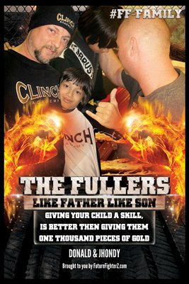 The Fullers Poster