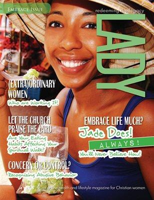 Lady Magazine Spring '13