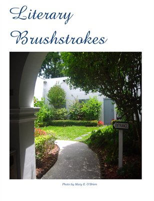 Literary Brushstrokes Premier Issue - June 2012