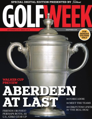 Walker Cup 2011: Preview Edition
