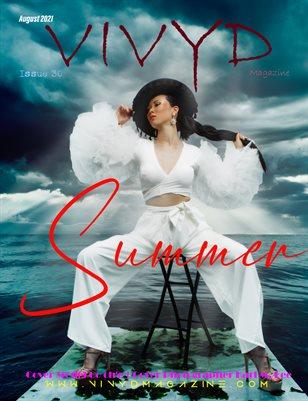 VIVYD Magazine Summer Special Edition Issue #30