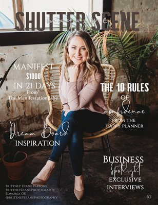 Issue 62- Entrepreneur